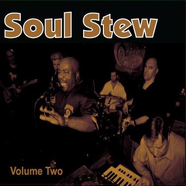 Soul Stew Volume 2
